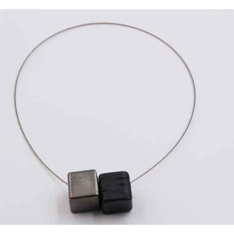 COLLIER CUBIC CABLE
